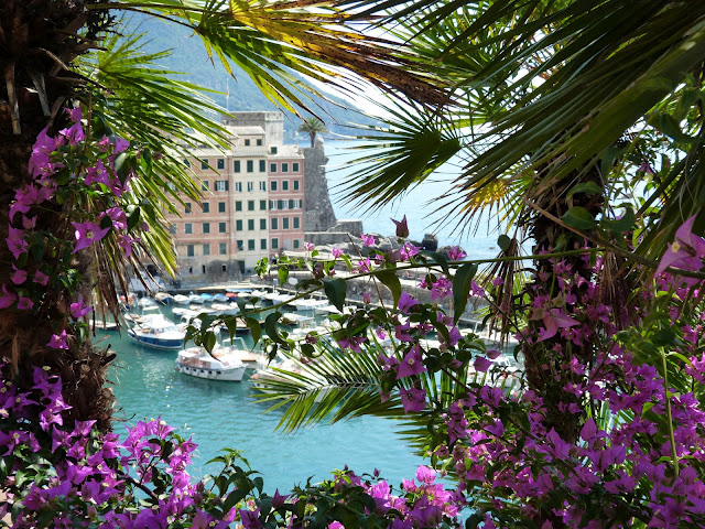 Bella Italian Riviera