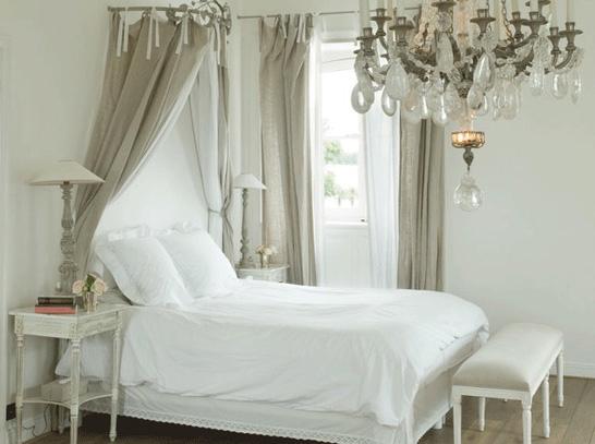 Romatic _ Bedroom