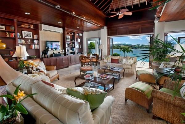 Coastal Home Decorating Themes Beautiful home inspirations