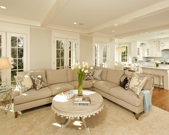 Houzz Room Search