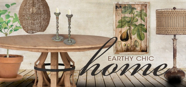 Earthy Chic Furnishings_2