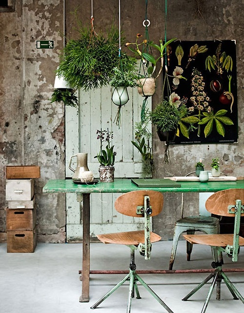 In style earthy chic decorating beautiful home inspirations - Cozy outdoor living spaces connecting mother nature ...