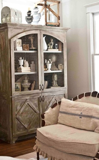 french country cabinet houzz